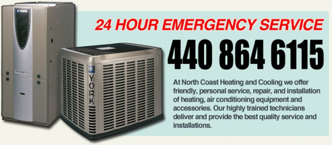 North Coast Heating & Cooling