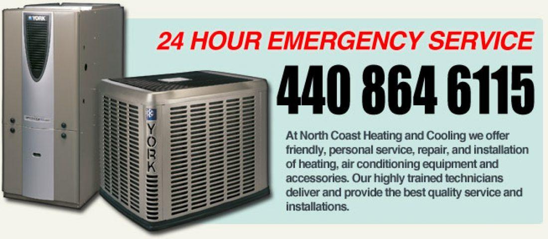 North Coast Heating & Cooling